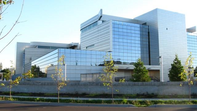 leed building