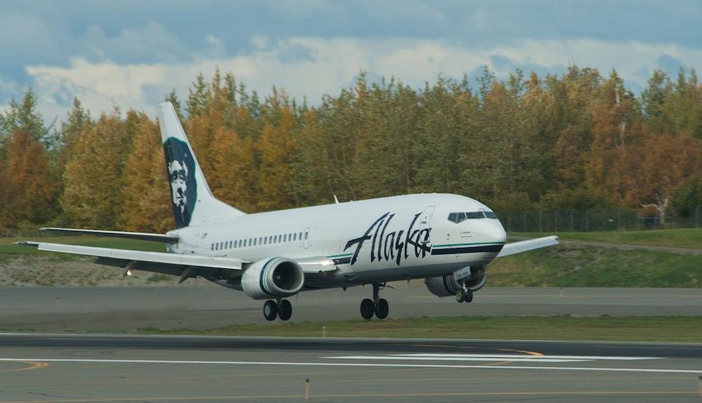 Alaska Air