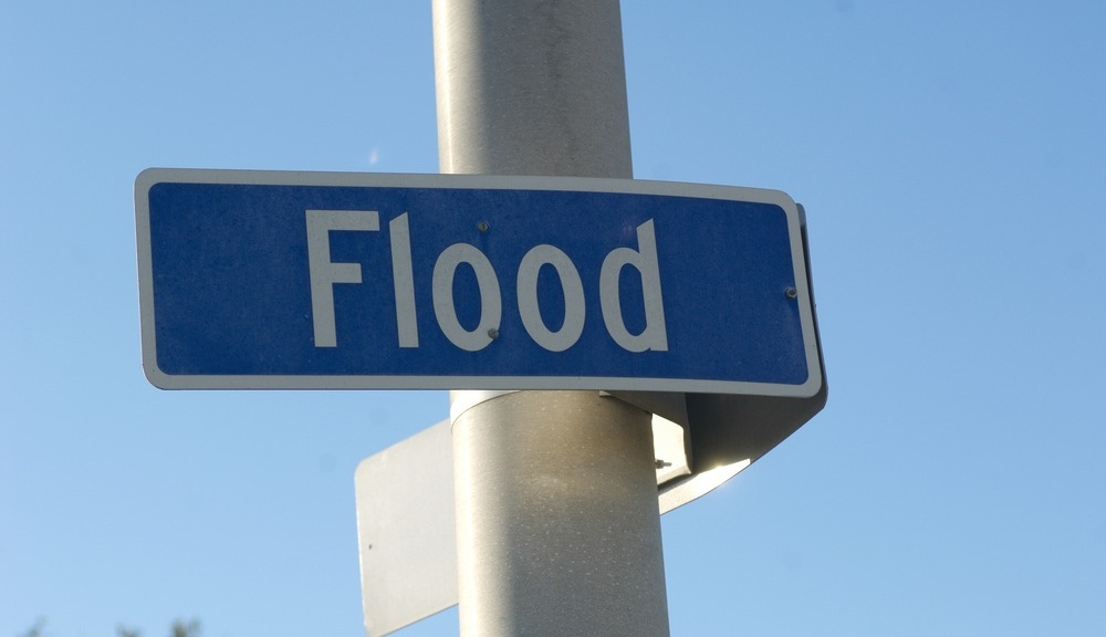 Flood Street, New Orleans