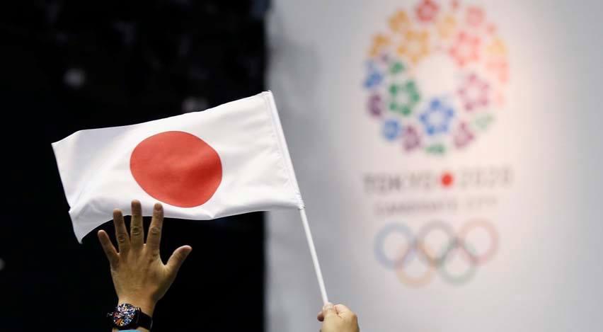 Japan will host the 2020 Olympics