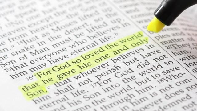 bible passage