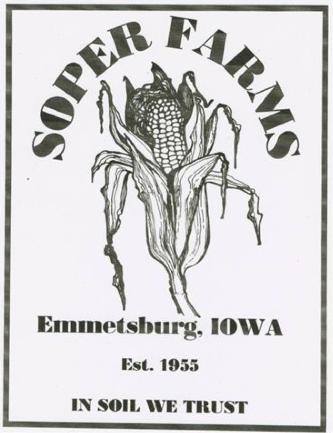 Soper logo