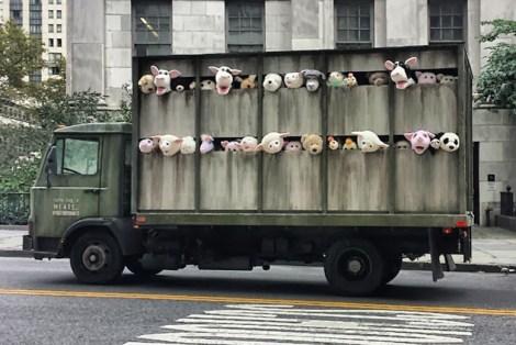 banksy_meat_truck