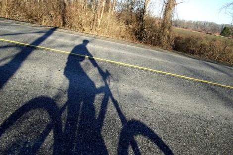 bike raod
