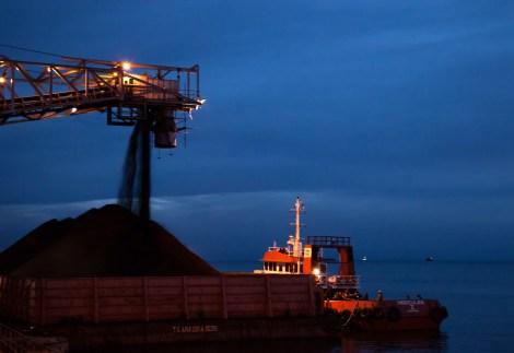 coal-export