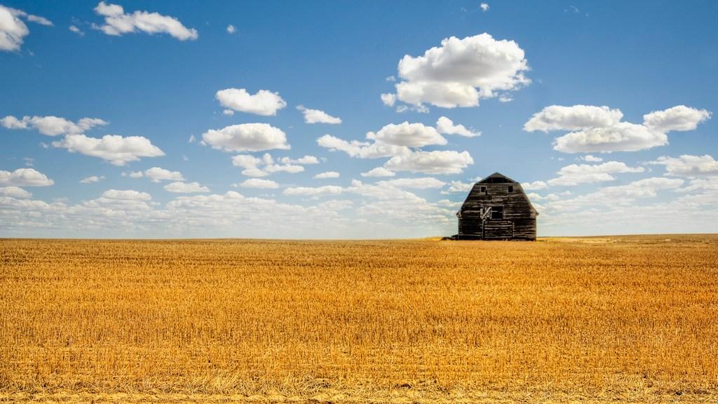 farm in montana