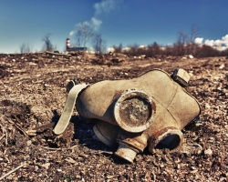 poisoned landscape