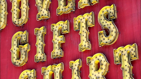 gifts-neon-sign-retro-vintage