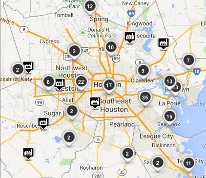 Houston-Galveston