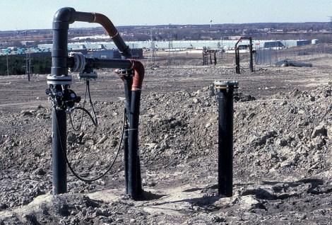 landfille gas