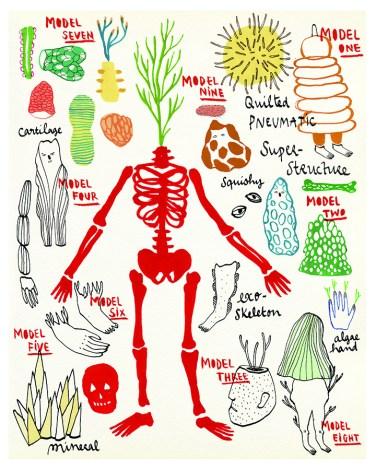 illustration from Meatpaper