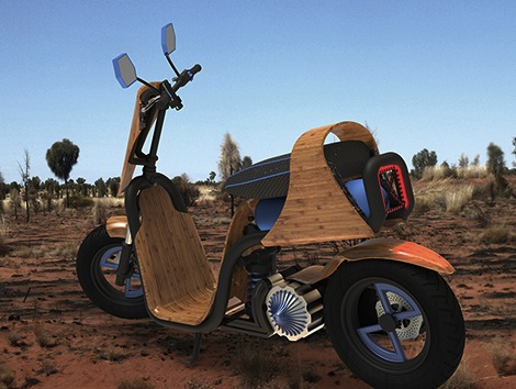 bamboo-air-scooter