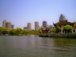 Idyllic Ningbo, though still plagued by pollution, is safe from petrochemicals thanks to civilian protests.