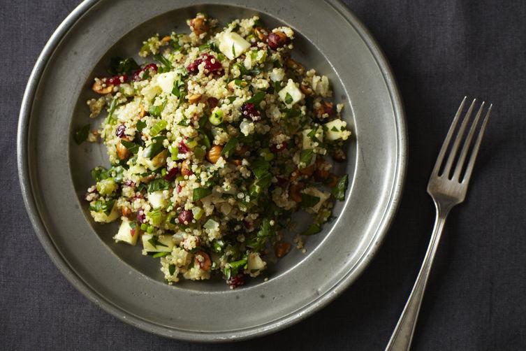 Quinoa Salad on Food52