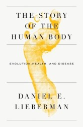 story of human body