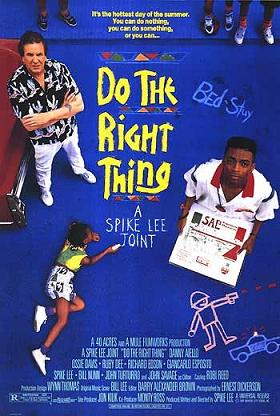 movies do the right thing