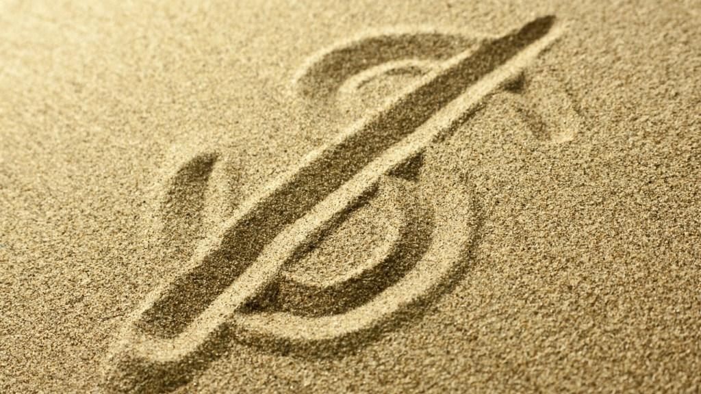$sand