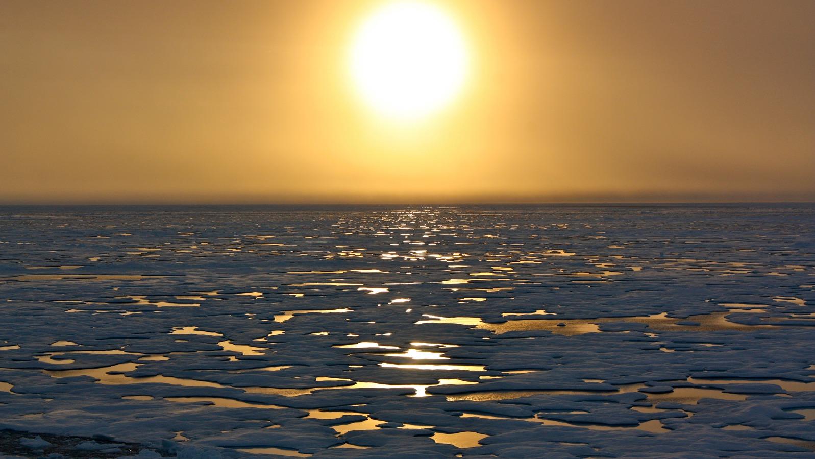 Chochki Sea