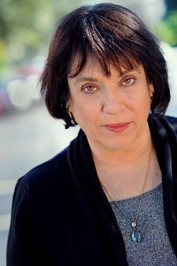 Deborah Blum.