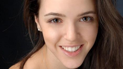 Teens Turning Green co-founder Erin Schrode.