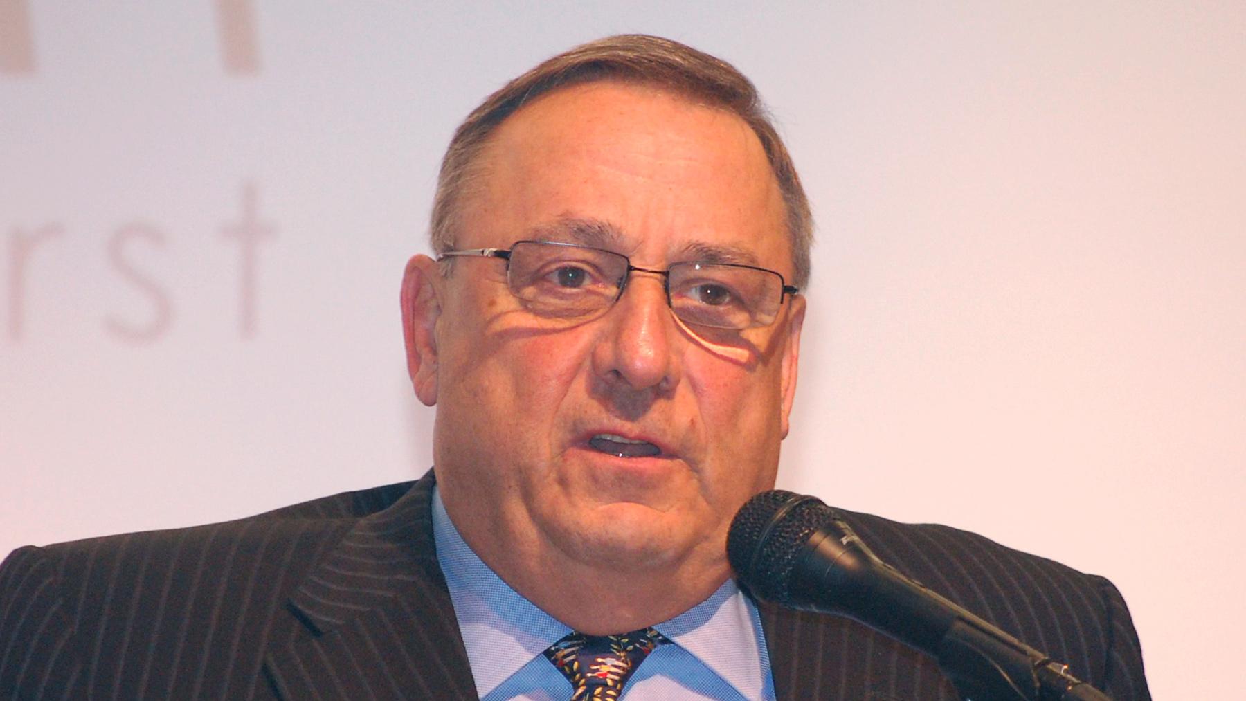 Paul LePage