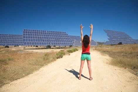 solar victory cadiz spain