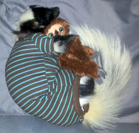 too-cute-baby-skunk-onesie