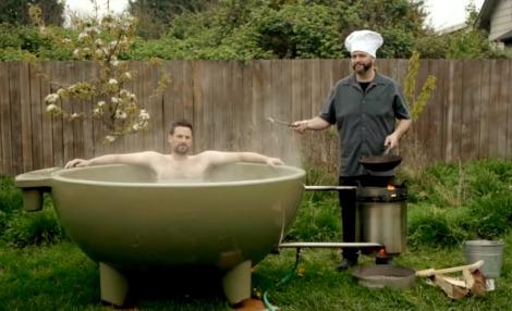 backyard-hot-tub