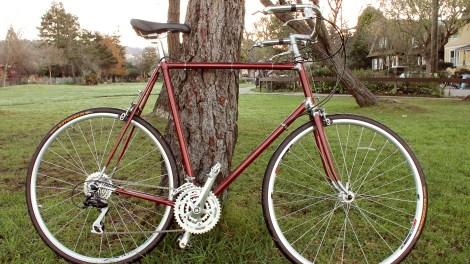 bikesolo