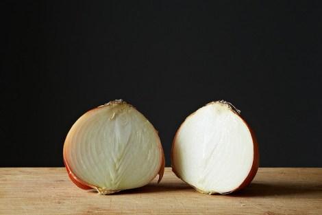 pantry 4 onion