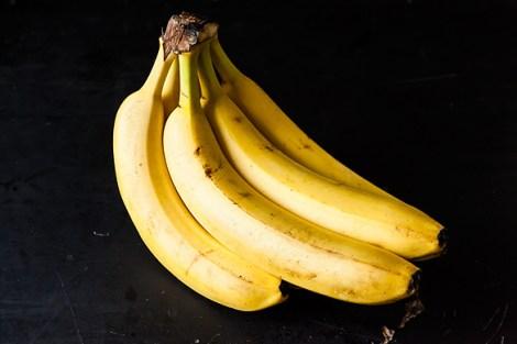 pantry 5 bananas