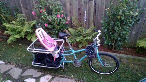 Xtracycle