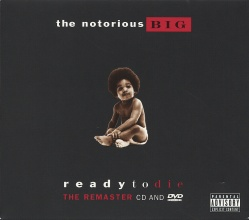 Album cover: Ready to Die