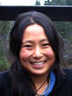 Michelle Vigen, energy geek and news nosher.