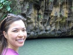 Grace Chen, Friend, forager, and closet Trekkie (?)