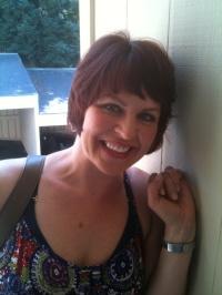 Liz C., Friends with Benefits poet laureate.