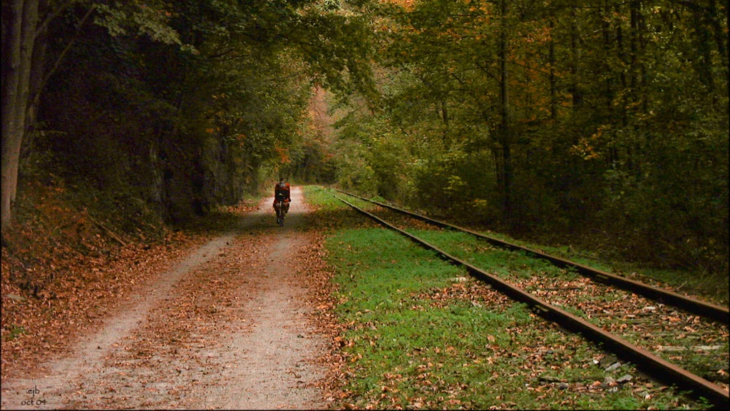 rails-to-trails trail