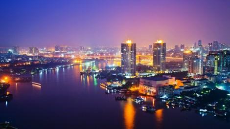 bangkok-thailand-skyline-dusk