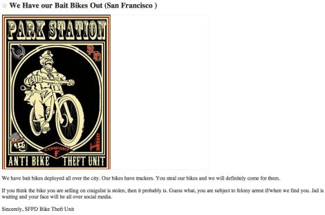 bike-bait-ad-craigslist