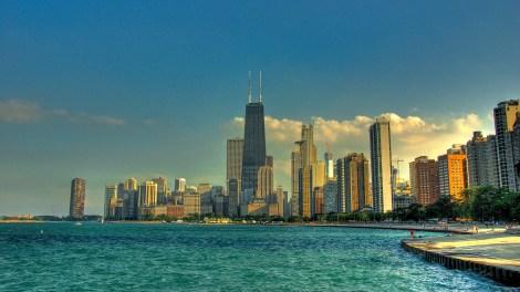 chicago-skyline-oceanfront