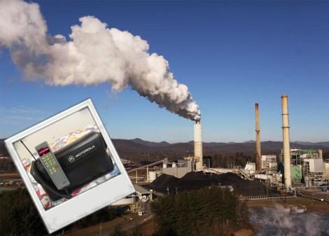 coal phone