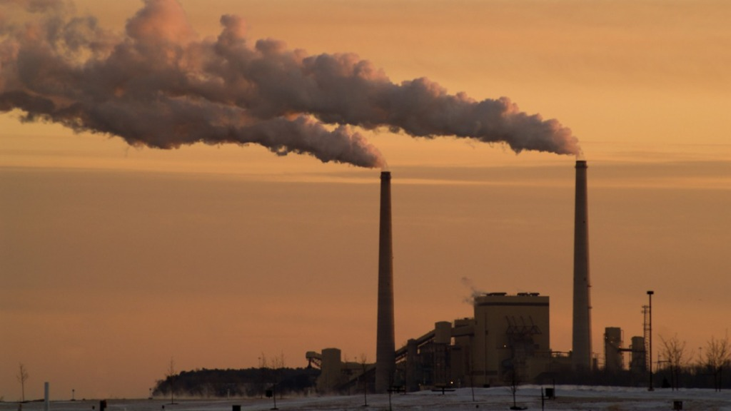 coal power pollution