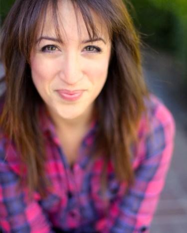 Samara B., West Hollywood, Calif. Optimist, idealist, and tagline writer extraordinaire.
