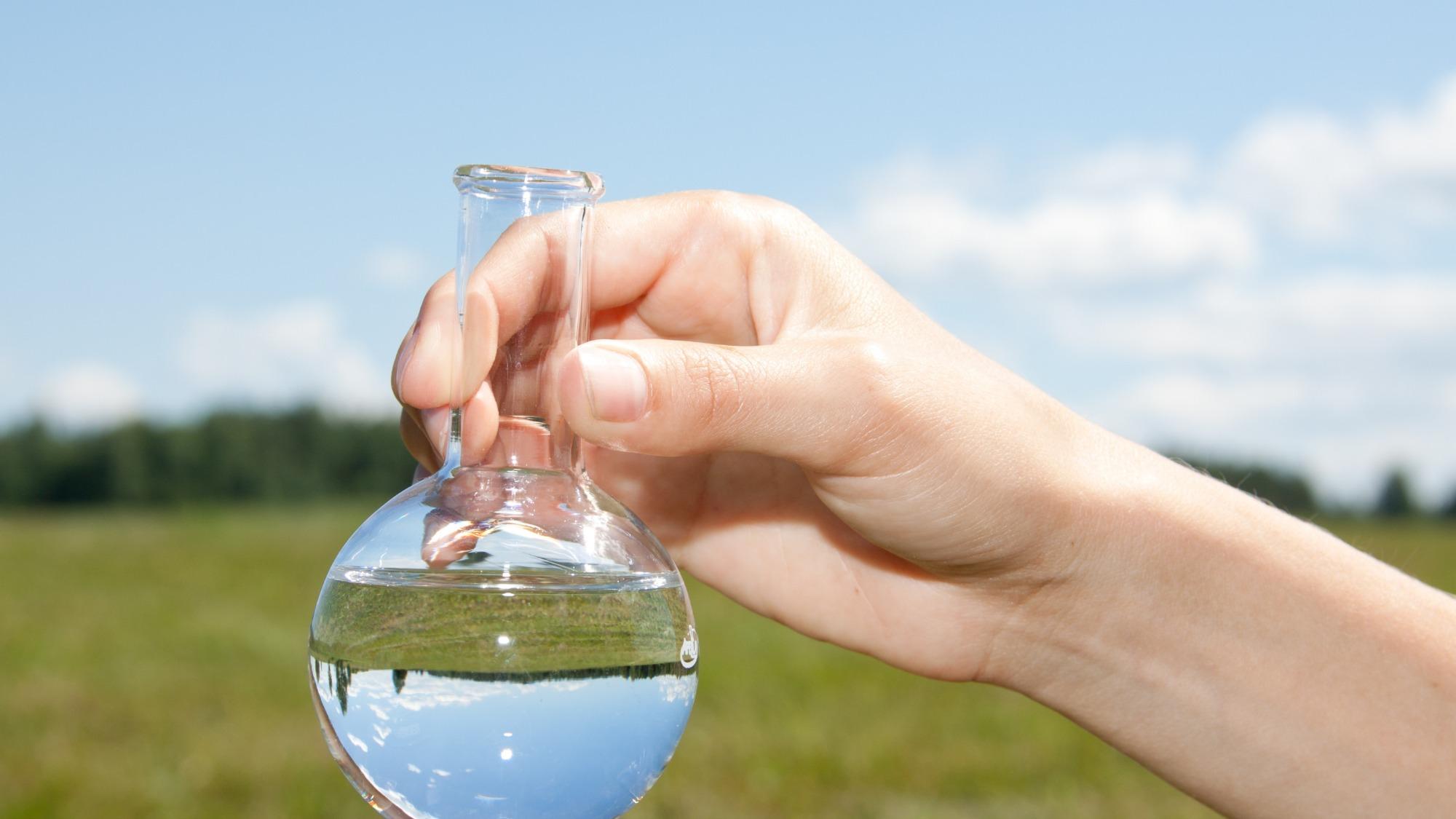 test water EPA