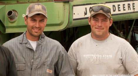 Josh Knodel & Matt Miller