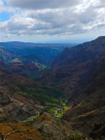 Kauai scene