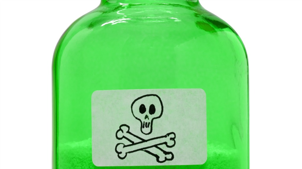 fracking chemicals