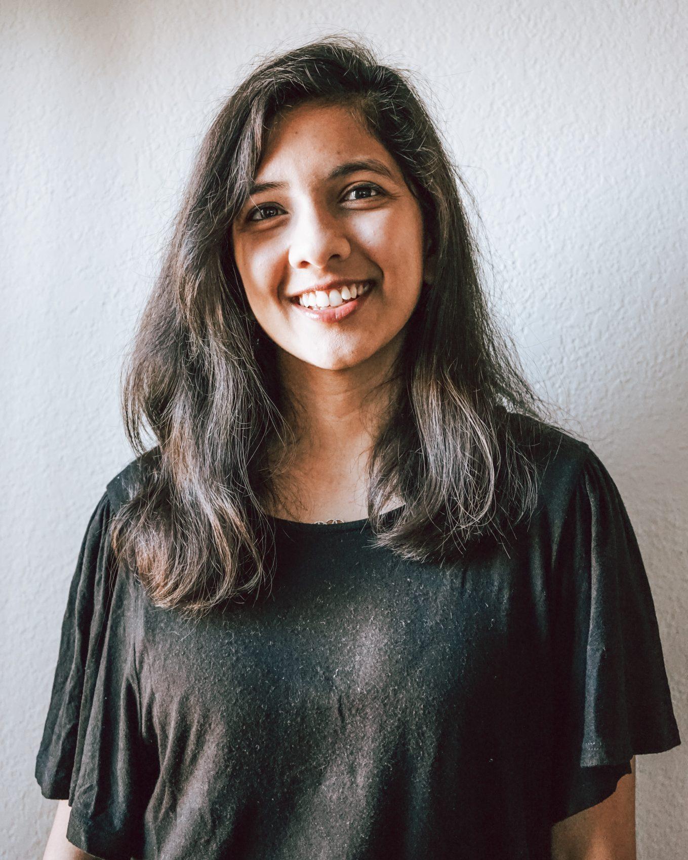 Naveena Sadasivam