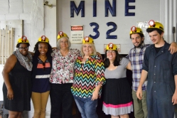 These young people are pioneering Appalachia's post-coal economy