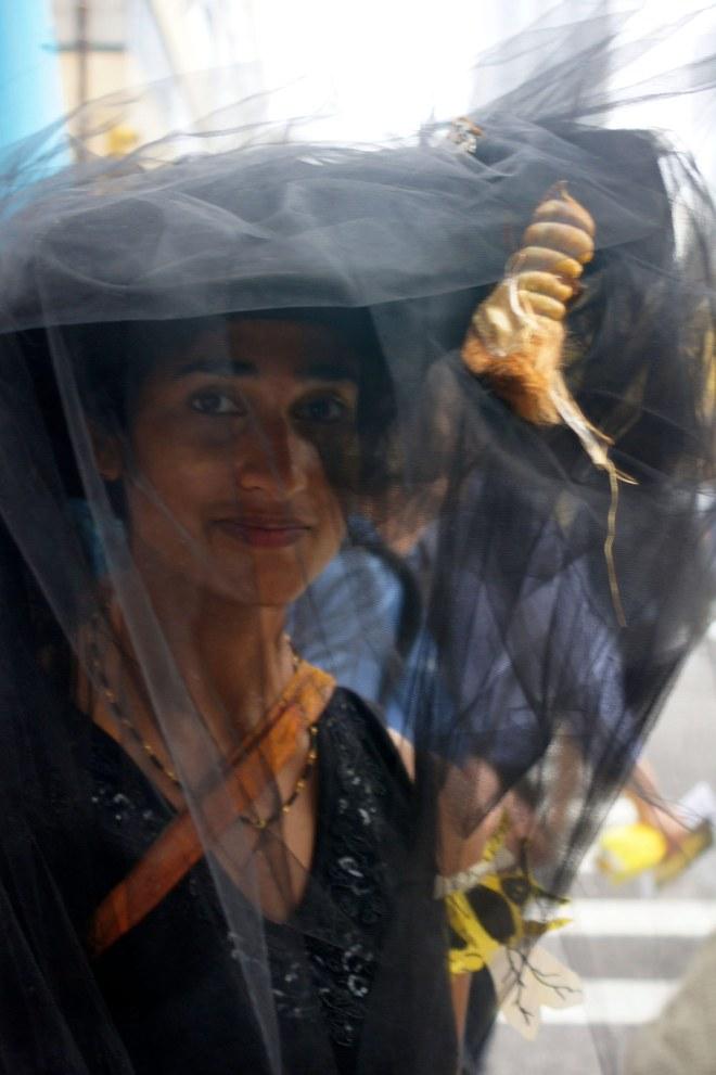 Shilpa Narayan – Brooklyn, New York